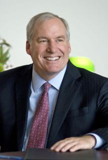 Eric Rosengren, president and chief executive officer of the Federal Reserve Bank at Boston