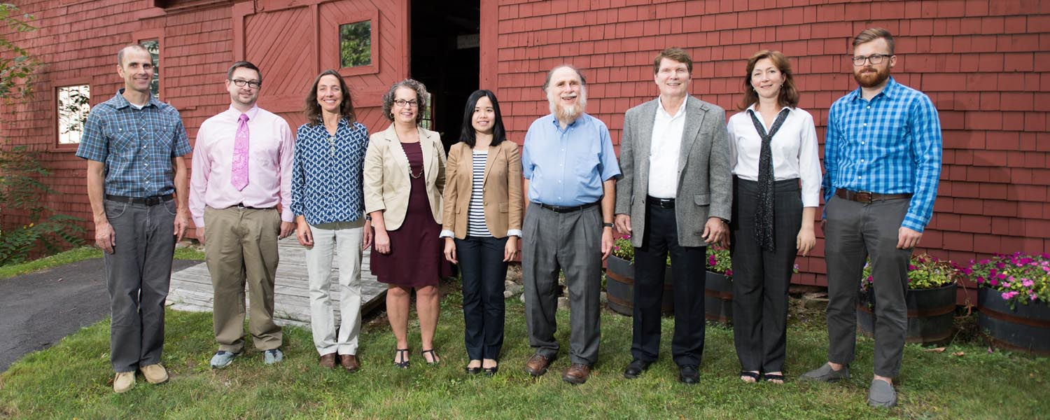 New Faculty join Husson University