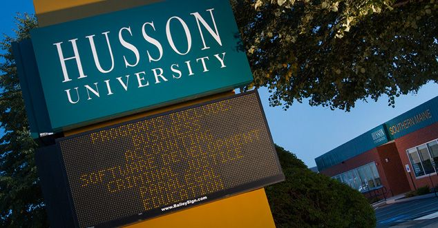 Husson University Southern Maine