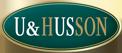 U and Husson