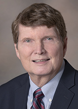 Steve Cunningham, PhD