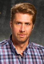 Evan Wigton-Jones, PhD