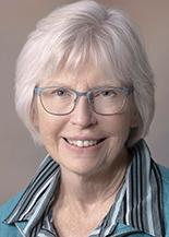 Deborah Drew, EdD