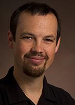 Eric Ferguson, MM