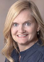 Nancy Roberts, APR, MBA