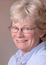 Roberta Trefts, MS