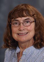 Irene Haskins, BS, MA, MS