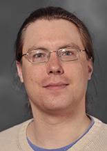 Paul Kinlaw, PhD