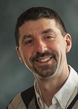Michael Knupp, PhD (c)