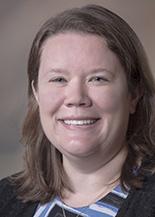 Kelly Macauley, PT, EdD, DPT, CCS, GCS, CHSE
