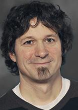 Wayne Scott, PhD, PT