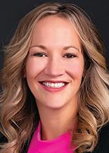 Headshot of Cassandra White