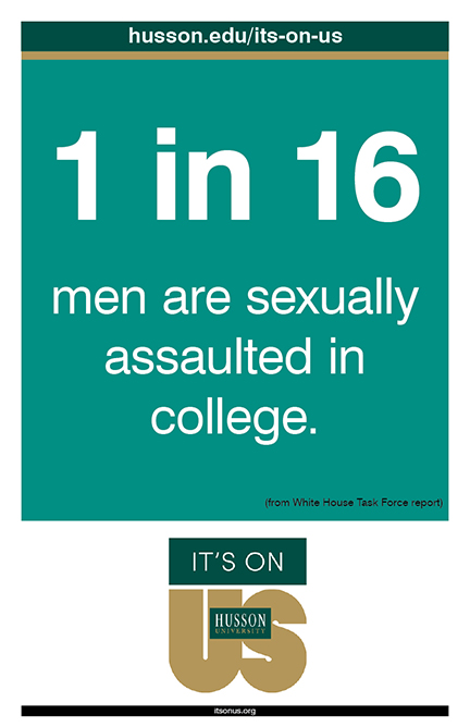 the issue of sexual assaults in college
